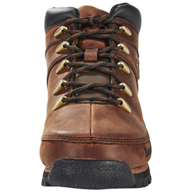 Timberland Euro Sprint Shoes Juniors dark brown